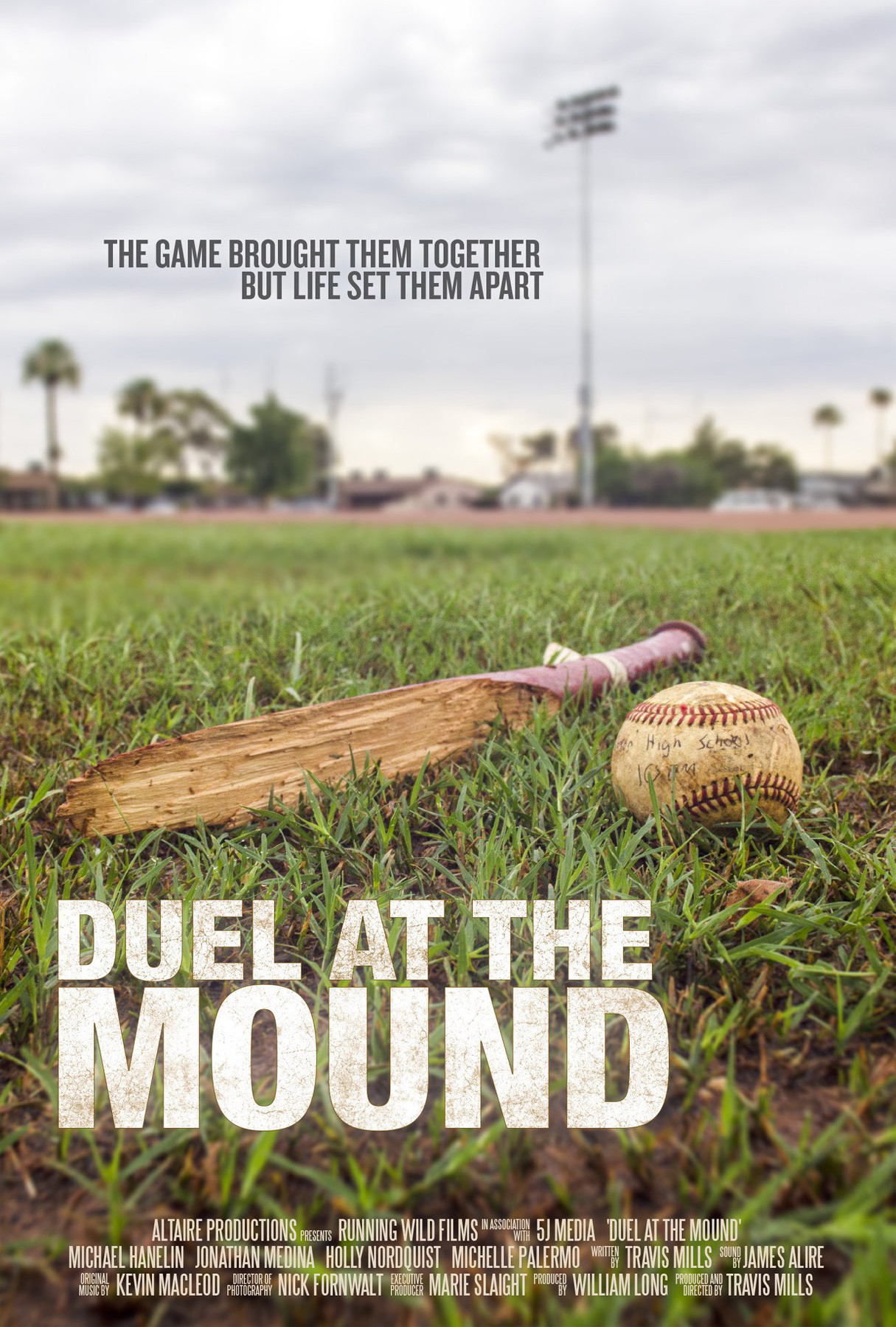 Duel at the Mound