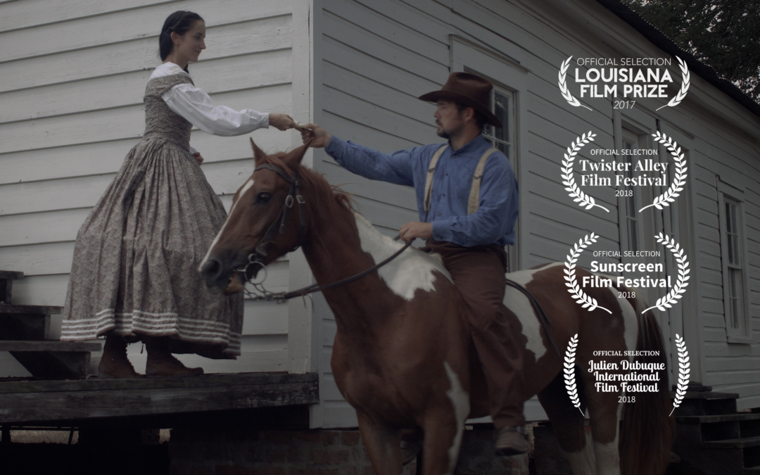 Our Short Film Her Calling Selected by Three Film Festivals